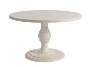 Newport Corona del Mar dining table